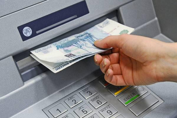 Лимит на снятие наличных в сбербанке